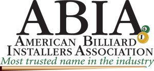 American Billiard Installers Association / Corvallis Pool Table Movers
