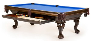 Pool table services and movers and service in Corvallis Oregon